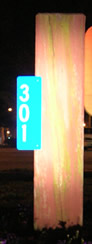 Address Marker